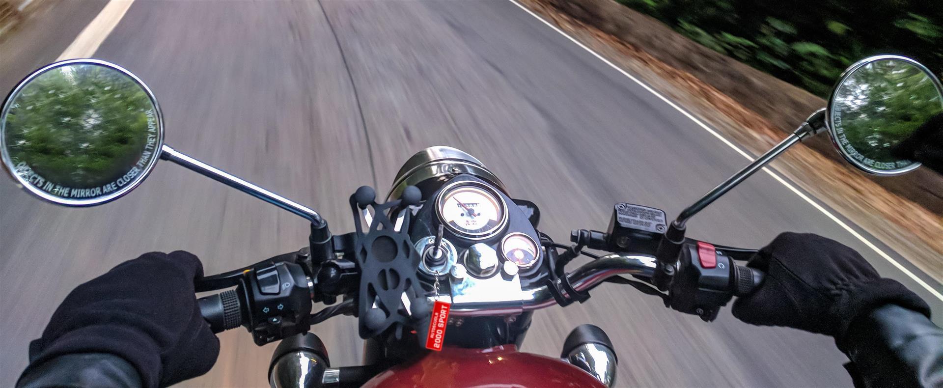 CORSI PATENTI MOTO: GRANDE SUCCESSO DI ISCRIZIONI Ultimi posti! Affrettatevi: imparerete a guidare la motocicletta in sicurezza con i nostri istruttori dedicati.